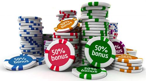 US Casino Offers