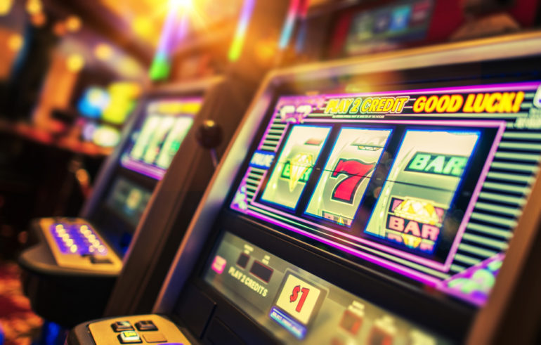 free online slots and casino games